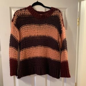 Anthropologie sweater - great condition!